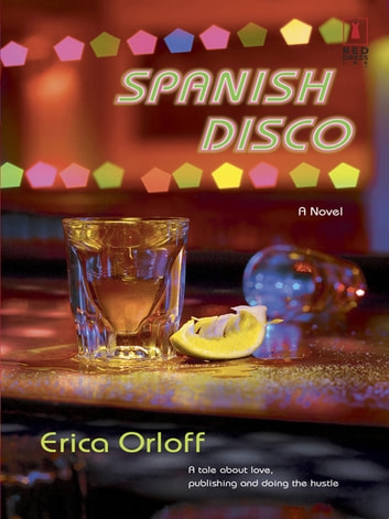 Spanish Disco (Mills & Boon Silhouette) ebook by Erica Orloff