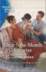 Their Nine-Month Surprise ebook by Laurel Greer