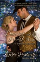 Dancing With the Preacherman (Book Two of the Red River Valley Brides) ebook by Rita Hestand