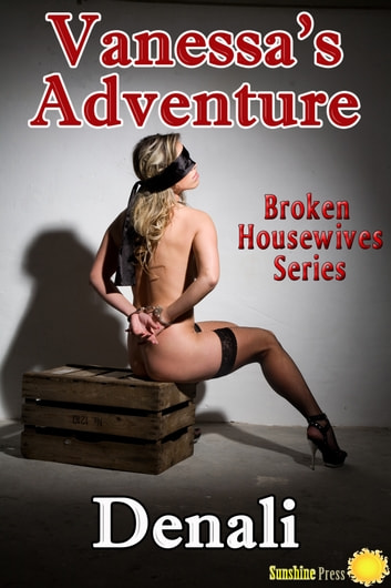 Vanessa's Adventure ebook by Denali