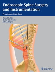 Endoscopic Spine Surgery and Instrumentation ebook by
