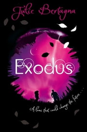 Exodus ebook by Julie Bertagna