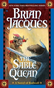 The Sable Quean ebook by Brian Jacques