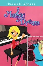 Music Dream ebook by Carmeli Argana