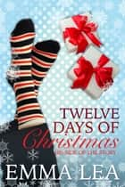 Twelve Days of Christmas - His Side of the Story ebook by