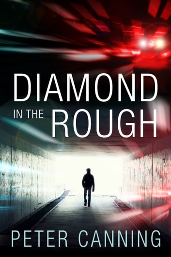 Diamond in the Rough ebook by Peter Canning