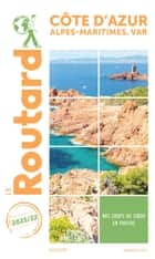 Guide du Routard Côte d'Azur 2021 ebook by