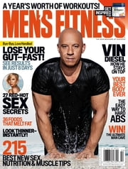 Men's Fitness - Issue# 1 - American Media magazine