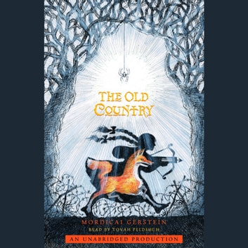 The Old Country audiobook by Mordicai Gerstein