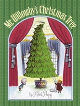 Mr. Willowby's Christmas Tree ebook by Robert Barry