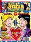 Life With Archie Magazine #7