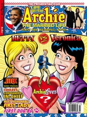 Life With Archie Magazine #7 ebook by Michael Uslan, Norm Breyfogle, Andrew Pepoy, Janice Chiang, Joe Rubinstein, Jack Morelli