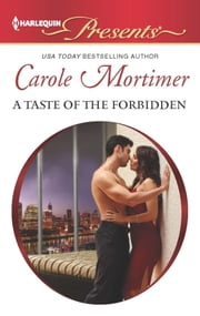 A Taste of the Forbidden ebook by Carole Mortimer