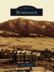 Sundance ebook by Rocky Courchaine,Pam Thompson