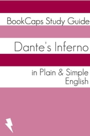 Dante's Inferno In Plain and Simple English ebook by BookCaps