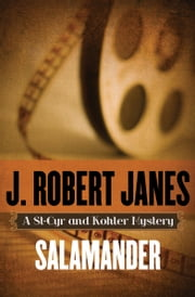 Salamander ebook by J. Robert Janes