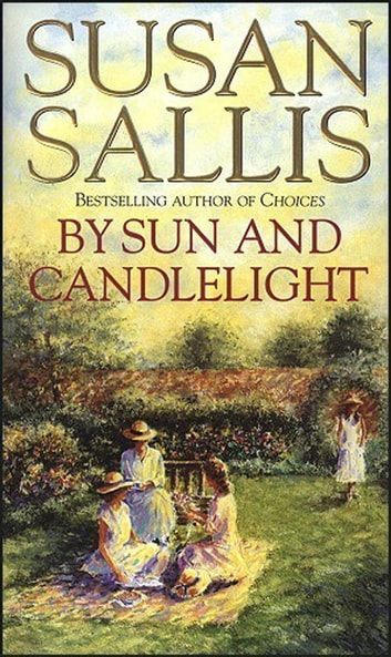 By Sun And Candlelight ebook by Susan Sallis
