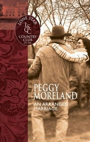 An Arranged Marriage ebook by Peggy Moreland