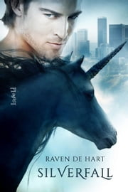 Silverfall ebook by Raven de Hart