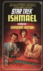 Ishmael ebook by Barbara Hambly