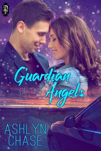 Guardian of the Angels ebook by Ashlyn Chase