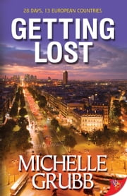 Getting Lost ebook by Michelle Grubb