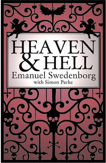 Heaven and Hell ekitaplar by Emanuel Swedenborg