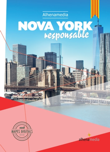 Nova York responsable ebook by Jordi Bastart Cassé