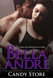 Candy Store ebook by Bella Andre
