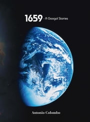 1659 - A Googol Stories ebook by Antonio Colombo