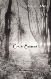 Ghost Stories ebook by M. R. James