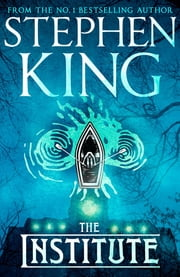 The Institute ebook by Stephen King