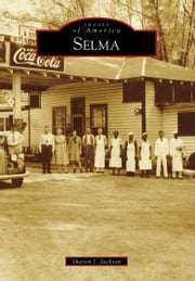 Selma ebook by Sharon J. Jackson