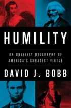 Humility ebook by David Bobb