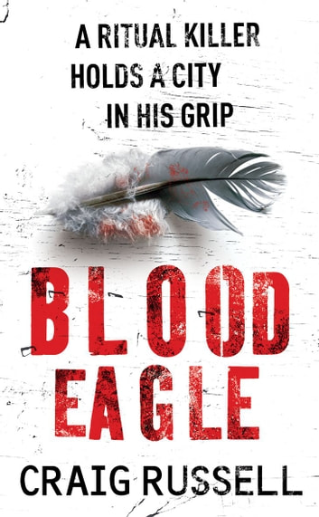 Blood Eagle ebook by Craig Russell