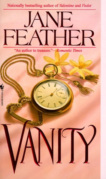 Vanity ebook by jane feather 9780307430687 rakuten kobo vanity ebook by jane feather fandeluxe PDF