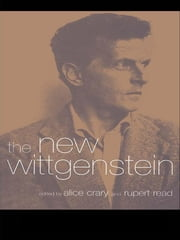 The New Wittgenstein ebook by