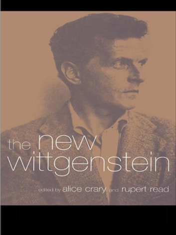 The New Wittgenstein Ebook By 9781134689958 Rakuten Kobo