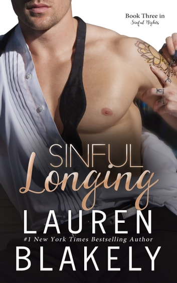 Sinful Longing ebook by Lauren Blakely