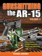 Gunsmithing the AR-15, Vol. 2 ebook by Patrick Sweeney