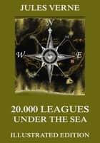 20000 Leagues Under the Seas ebook by Jules Verne, Frederick P. Walter, Edouard Riou