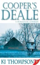 Cooper's Deale ebook by KI Thompson