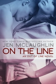 On the Line ebook by Jen McLaughlin