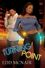 Turning Point ebook by Edd Mcnair