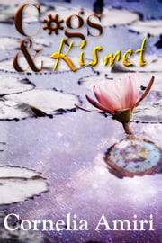 Cogs & Kismet ebook by Cornelia Amiri