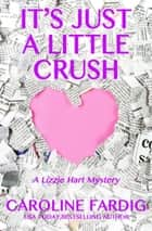 It's Just a Little Crush ebook by Caroline Fardig