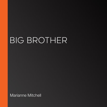 Big Brother audiobook by Marianne Mitchell