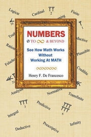 Numbers ebook by Henry F. De Francesco