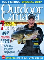 Outdoor Canada - Issue# 6 - Blue Ant Media magazine