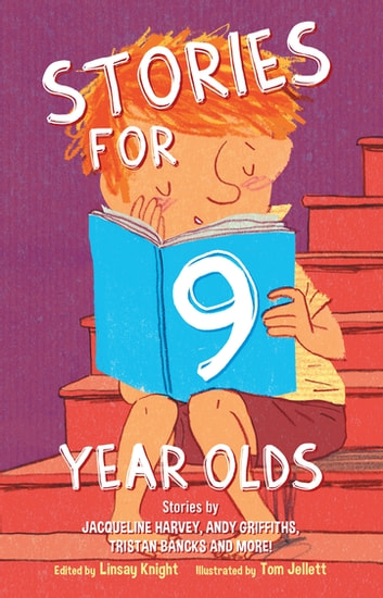 Stories for Nine Year Olds ebook by Linsay Knight